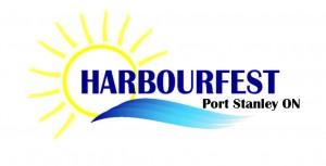 Harbourfest Logo