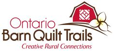 logo ontario barn quilt conference