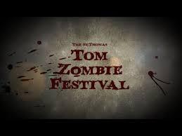 logo tom zombie