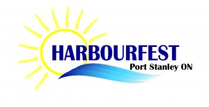 Harbourfest Logo